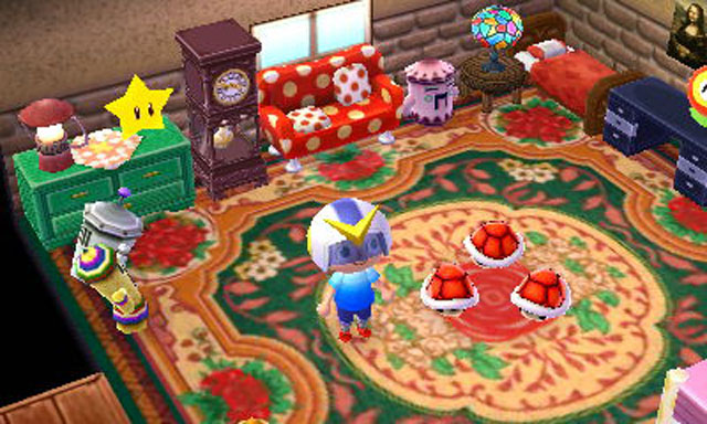 Captivating My Favorite Thing About Animal Crossing: New Leaf Is That You Get To Be The  Mayor. As Mayor You Can Build New Bridges And Benches, And Can Make Your  Town ...