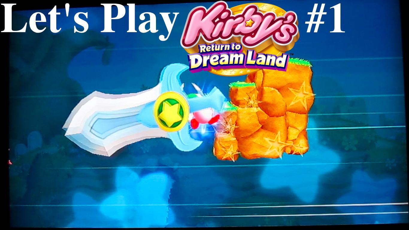 Kirby Series Zelda Rocks