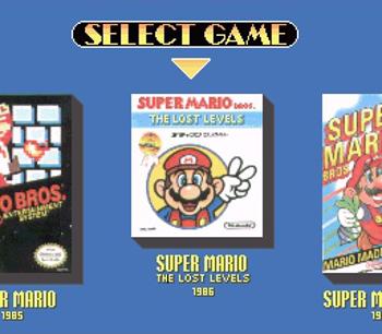 A Brief History Of: Super Mario Bros  2 | Articles | Zelda Rocks